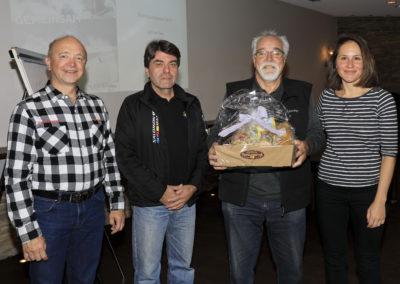 Apfelauer, Dr.Dr. Leber, Ing. Kunz, Mag. Hutsteiner