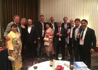 Interski Japan 2017